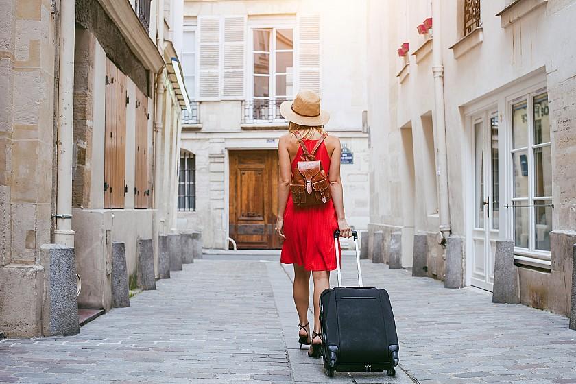 U verhuurt uw huis of appartement in de Comunidad Valenciana voor korte periodes? Vergeet niet te registreren!